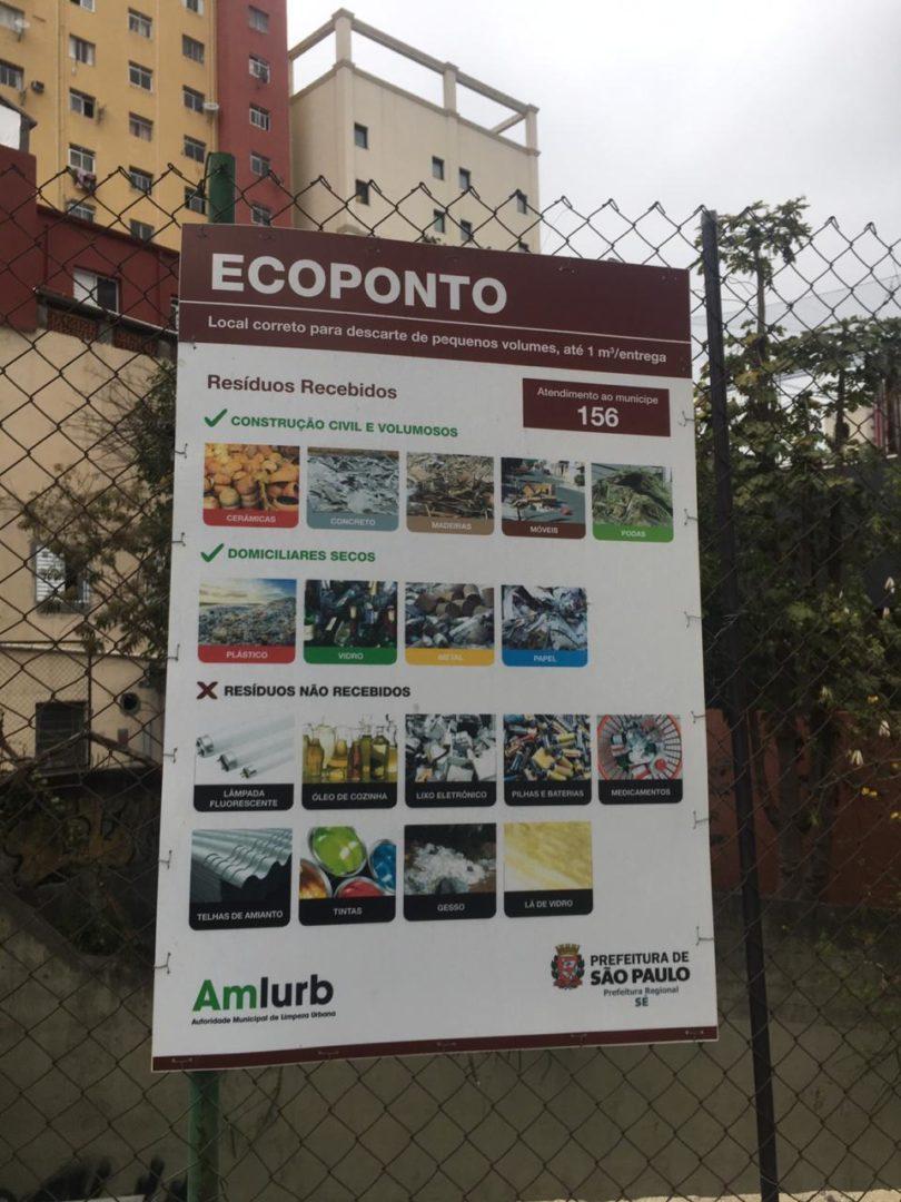 Как в Бразилии боролись с мусором