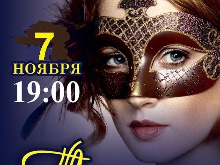 «Петербургская оперетта» покажет в Твери «Летучую мышь»