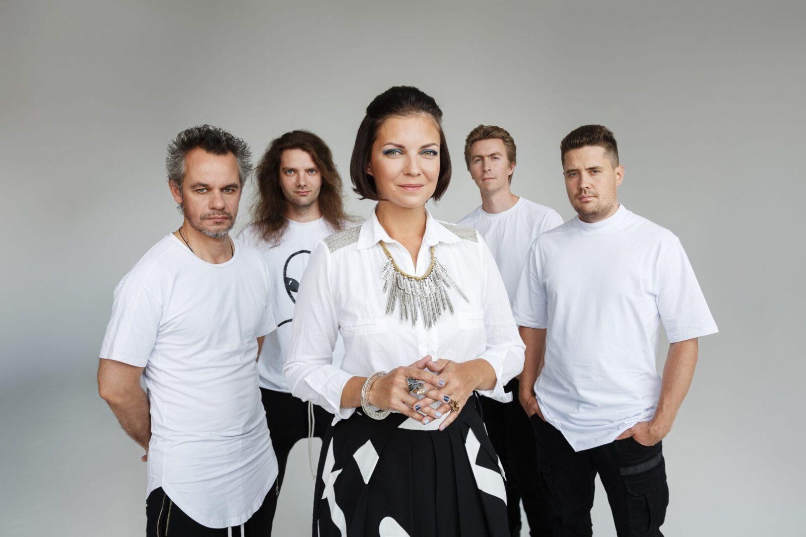 В ДК Пролетарка выступит Мельница