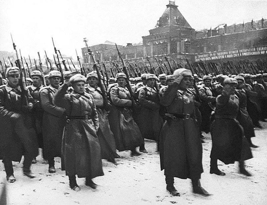 О войне и Победе расскажут в городе Белом Тверской области