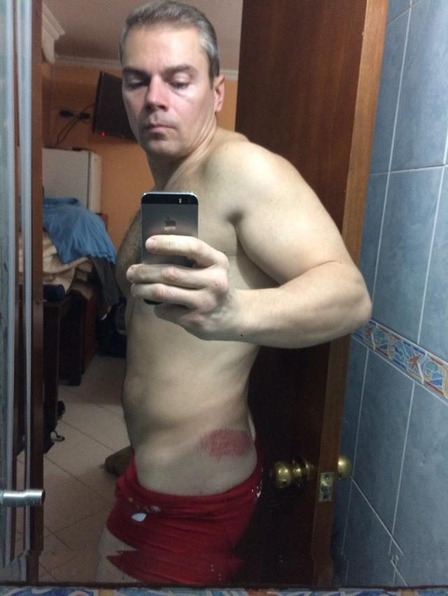 Тверской путешественник обратил в бегство трёх грабителей в Колумбии