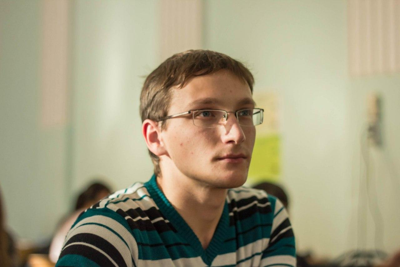 Михаил Бабайцев: в Тверской области активно поддерживают молодых учёных