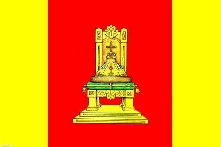 Глава Калининского района поздравил жителей с Днём герба и флага Тверской области