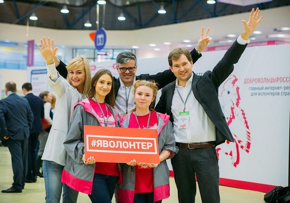 Жителей Тверской области приглашают принять участие в Неделе добрых дел