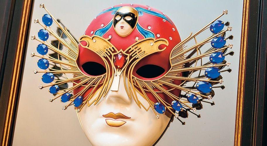 Спектакль Тверского театра кукол вошел в лонг-лист «Золотой маски»