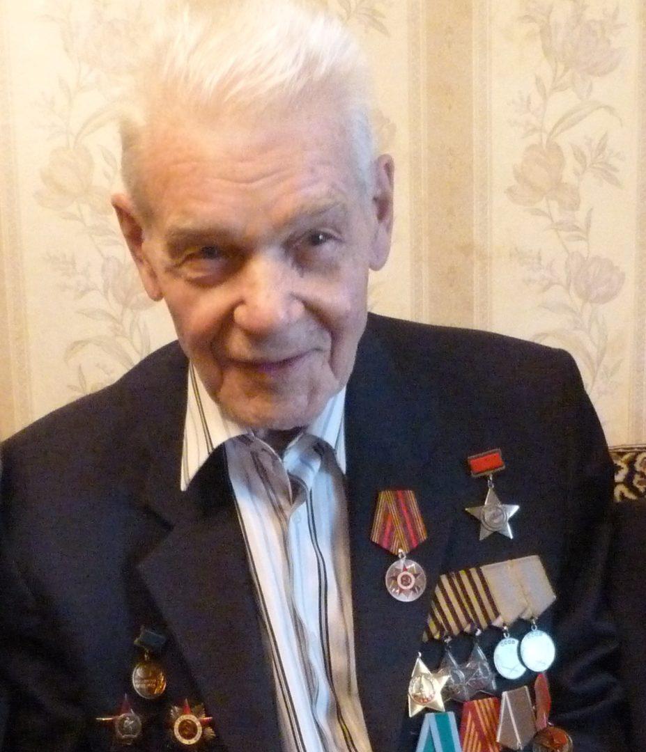 Иван Рулев: Наша Победа в надежных руках