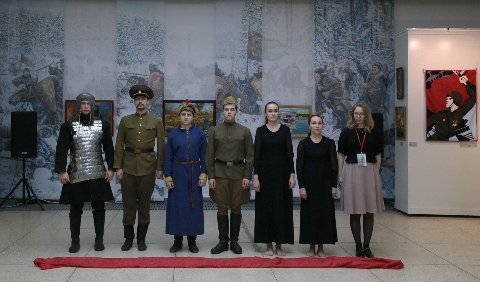 Проект Тверской области получил Гран-при Всероссийской выставки-смотра
