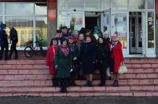 Жители Западнодвинского района приняли участие в Торопецкой Свято-Тихоновской православной конференции