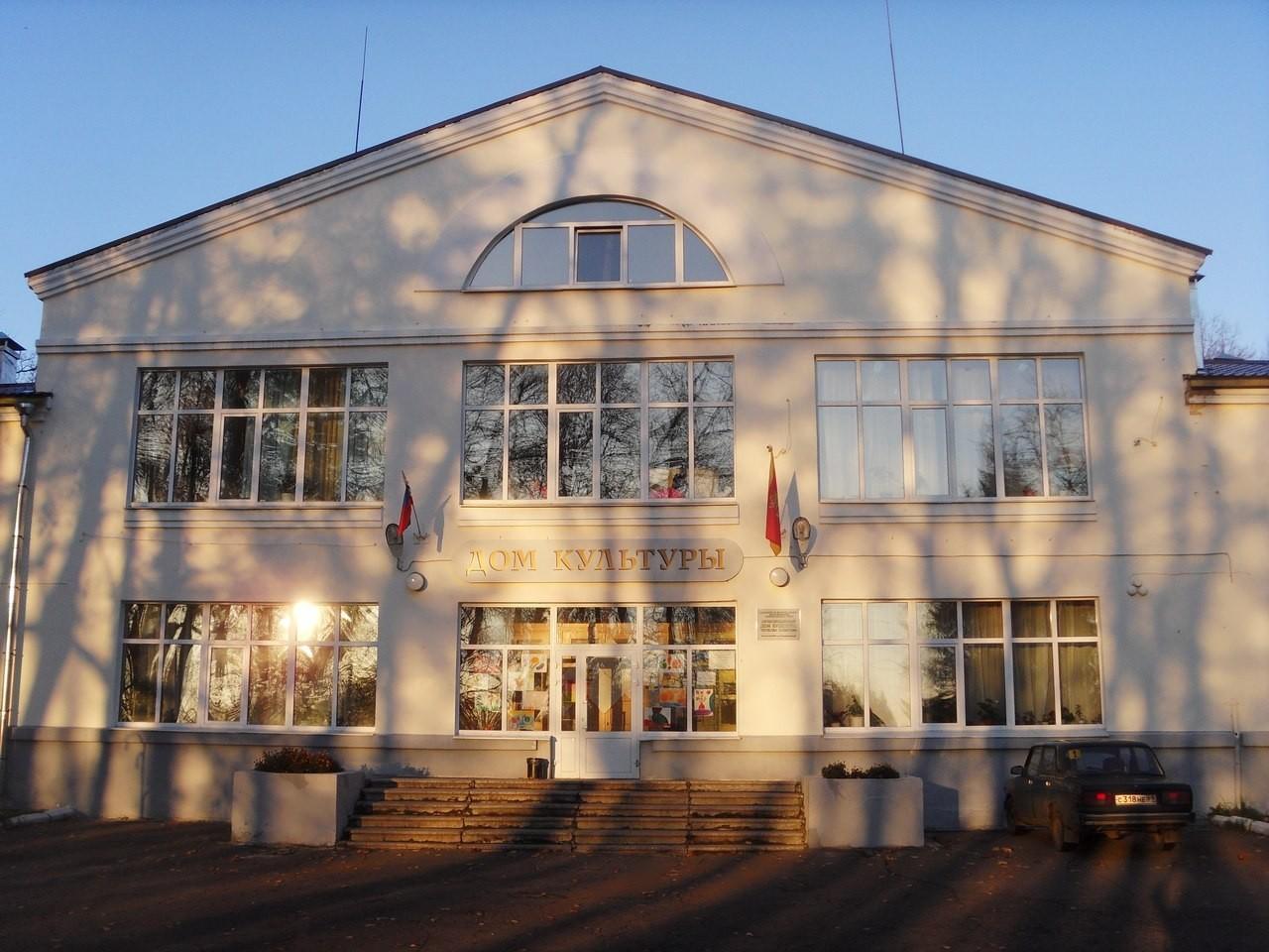 В поселке Сахарово Тверской области пройдет конкурс чтецов