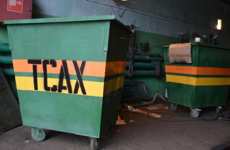 В Старице ищут нужные точки для мусорных контейнеров
