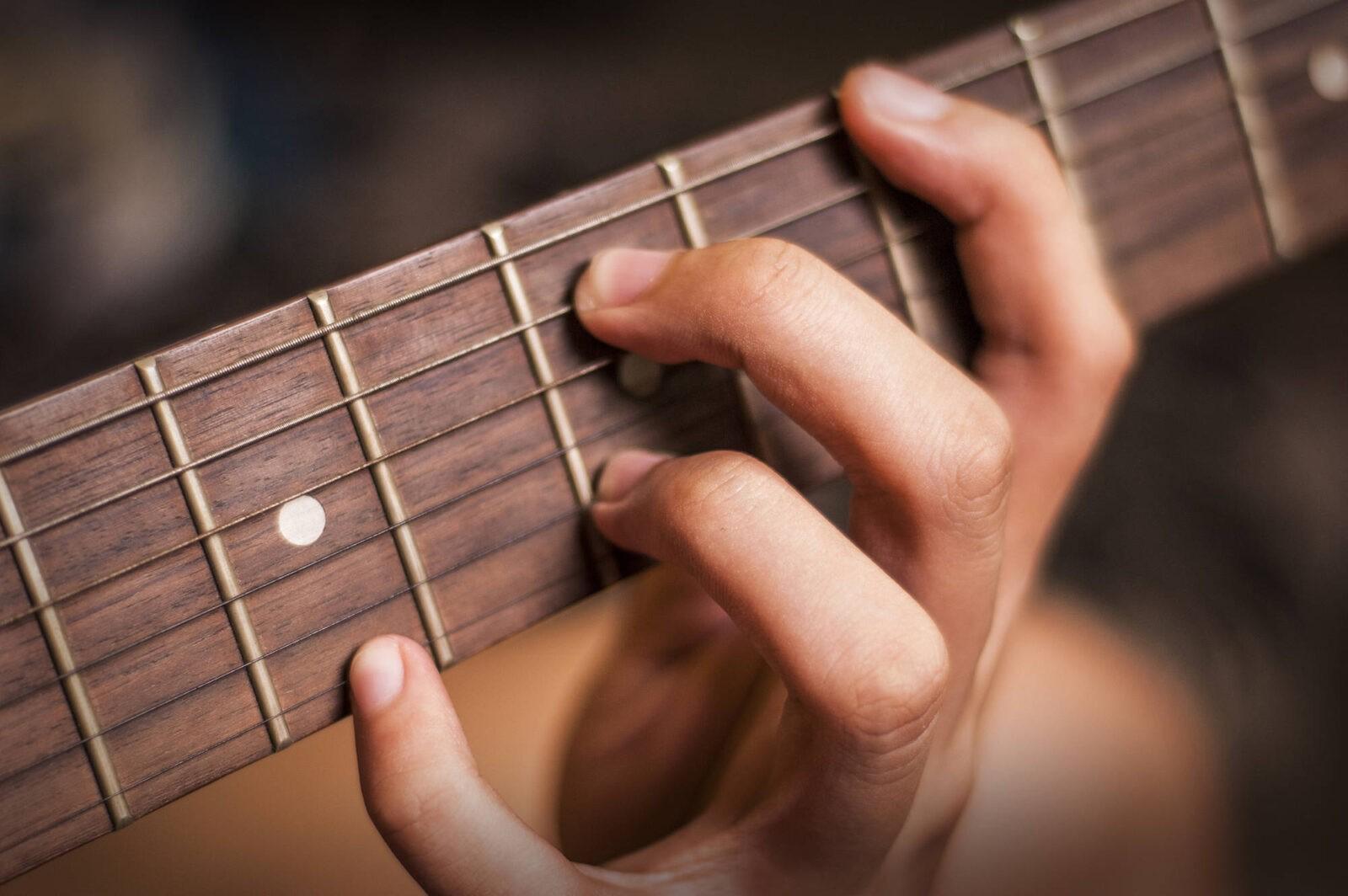 В Твери пройдет фестиваль-конкурс гитарного искусства
