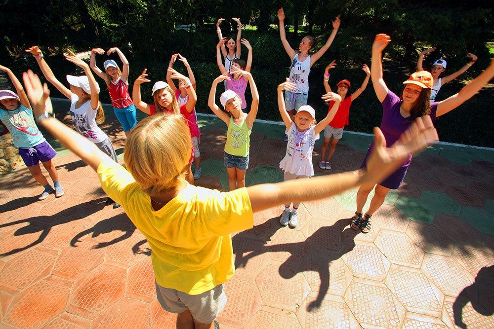 На заседании Правительства Тверской области подведут итоги летней оздоровительной кампании детей в 2019 году