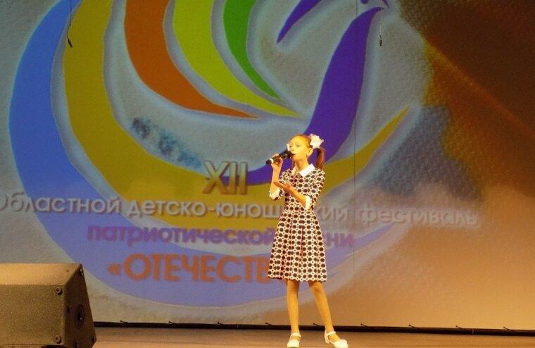 Калязин принял первый отборочный тур фестиваля патриотической песни «Отечество»