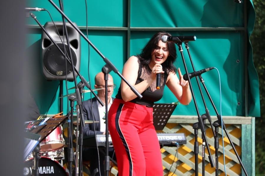 Четвертый джаз в Домотканово
