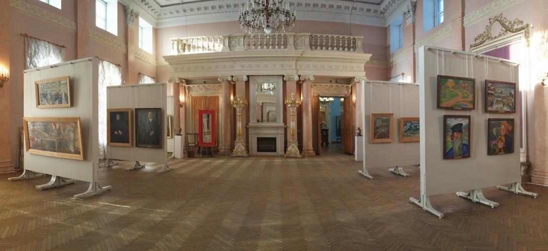 Тверская областная картинная галерея откроет для просмотра свои запасники