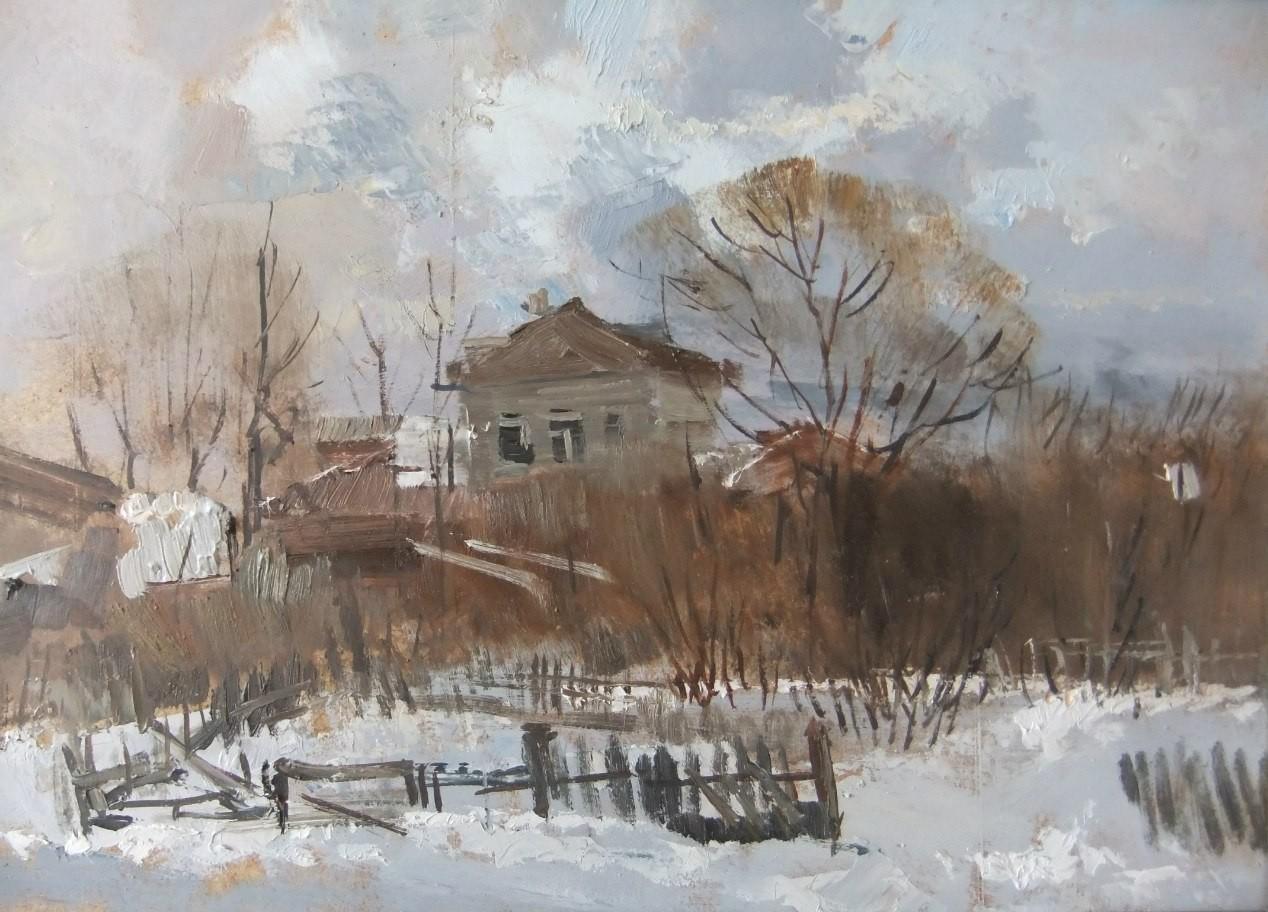 В Твери пройдёт художественная выставка «Слеванаправо»