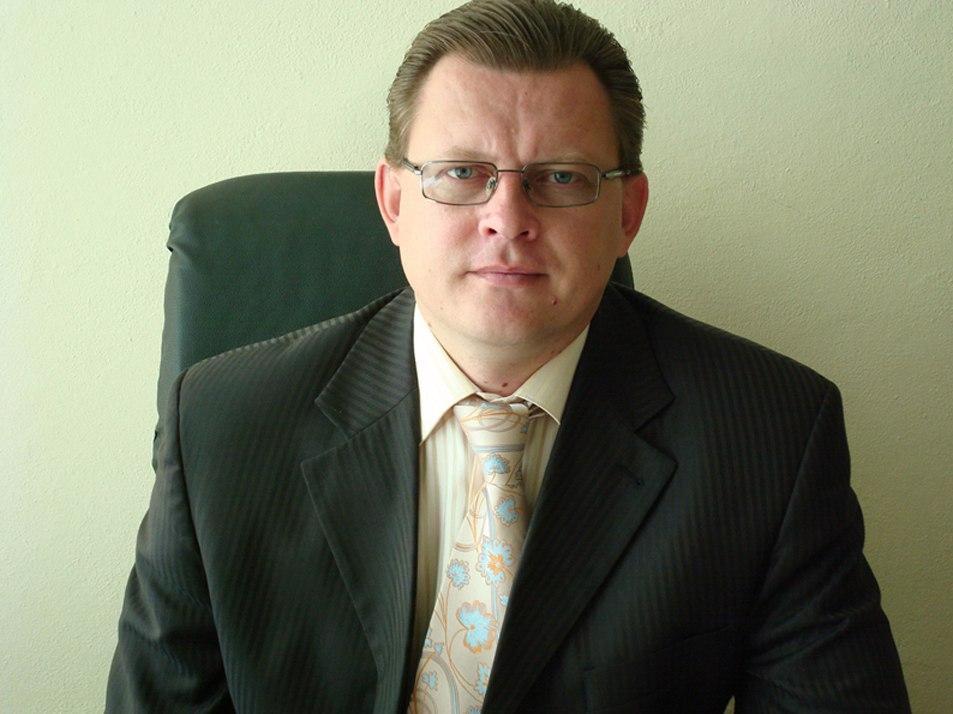 Игорь Выжимов: сеть сосудистых центров в районах станет прорывом в здравоохранении