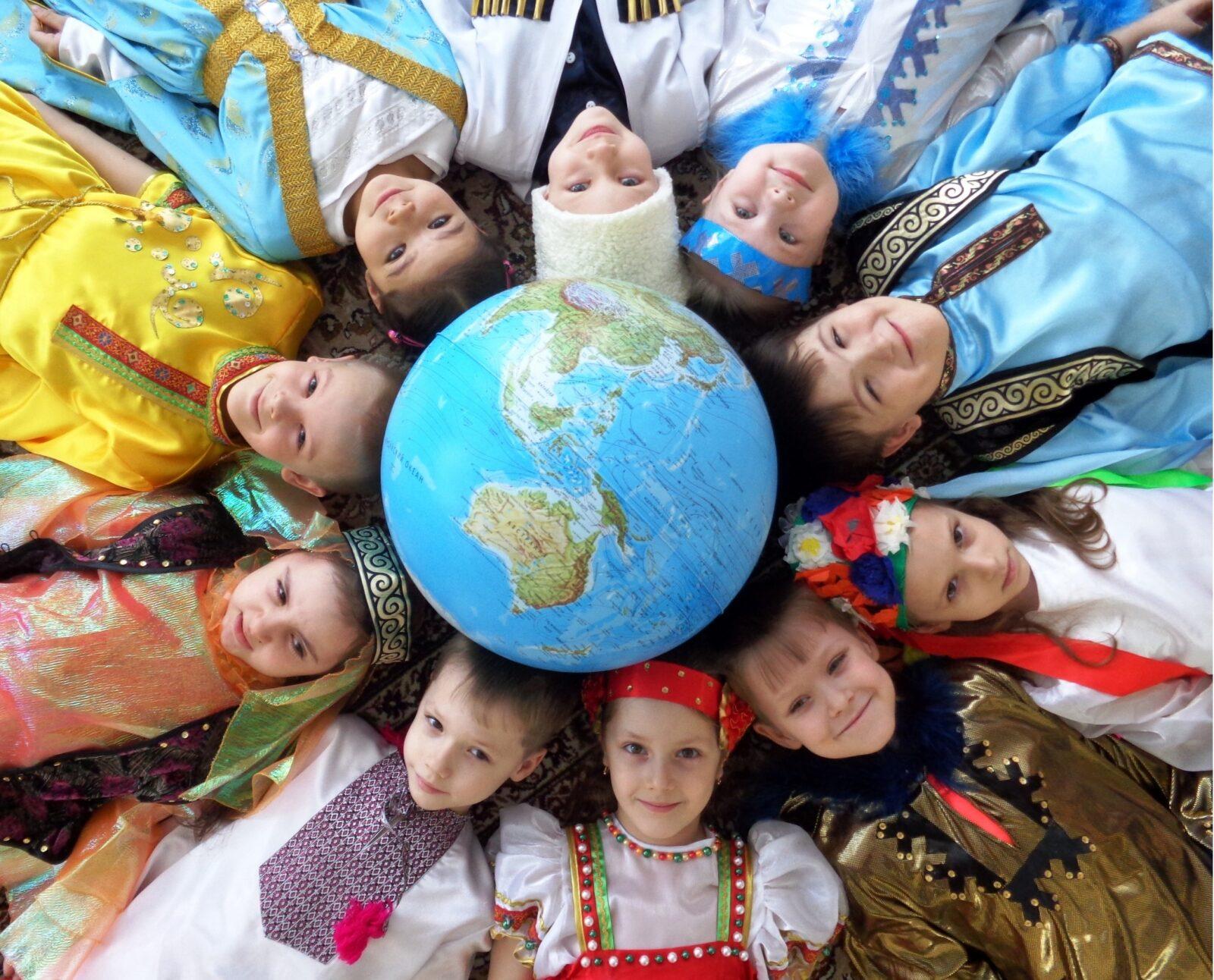 Фестиваль национальных культур пройдет в Твери