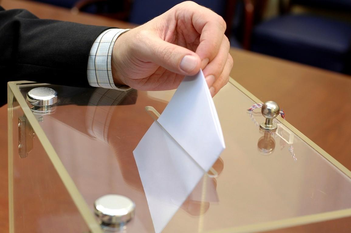 «Единая Россия» в Тверской области получила 87% мандатов на выборах депутатов Дум Андреапольского и Весьегонского муниципальных округов