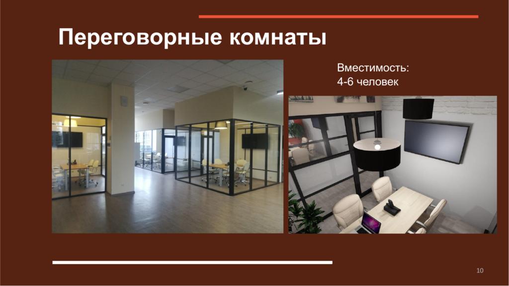 Где тверскому бизнесмену помогут рублём и советом