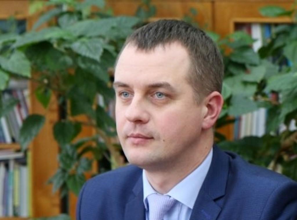 Ян Салюков: Тверские предприниматели получили единую «точку входа»