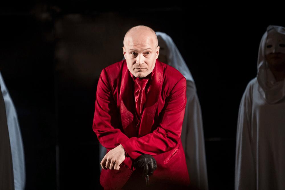 Актер Тверского ТЮЗа стал заслуженным артистом России