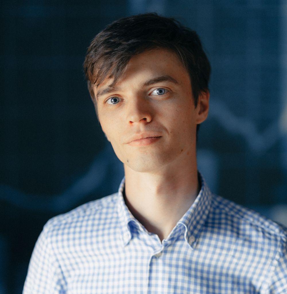 Александр Грицай: Мы не только работаем, но и живем в Верхневолжье