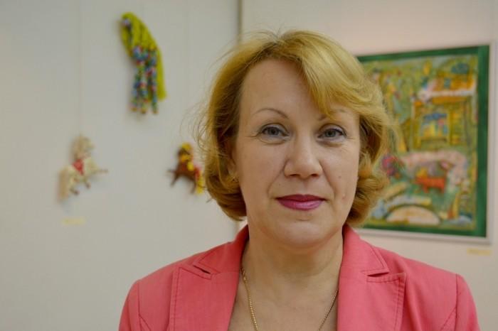 Елена Марина: В Верхневолжье налажен культурный диалог общества и власти