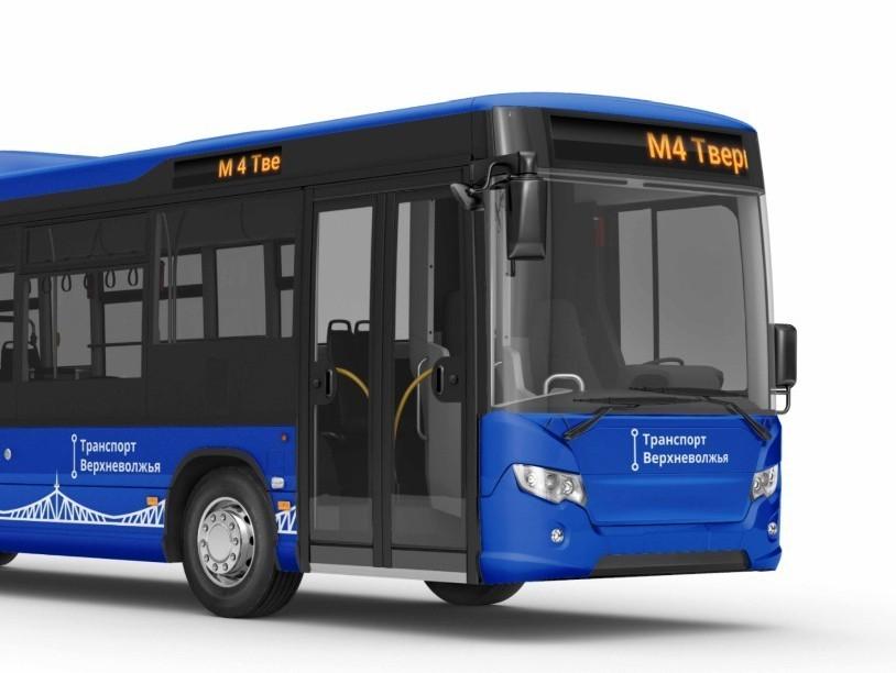 Новую модель пассажирских перевозок в Тверской области внедрят в начале 2020 года