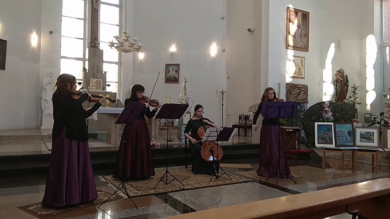 В Твери представят концертную программу «Венок танцев»