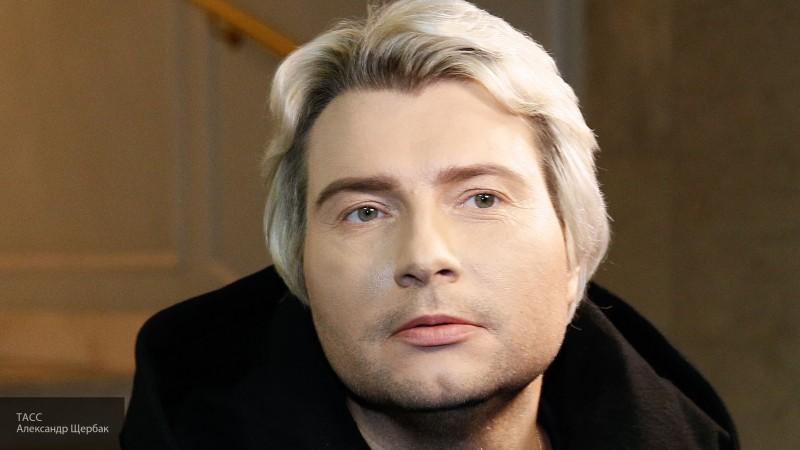 Николай Басков проведет свой День рождения с мамой