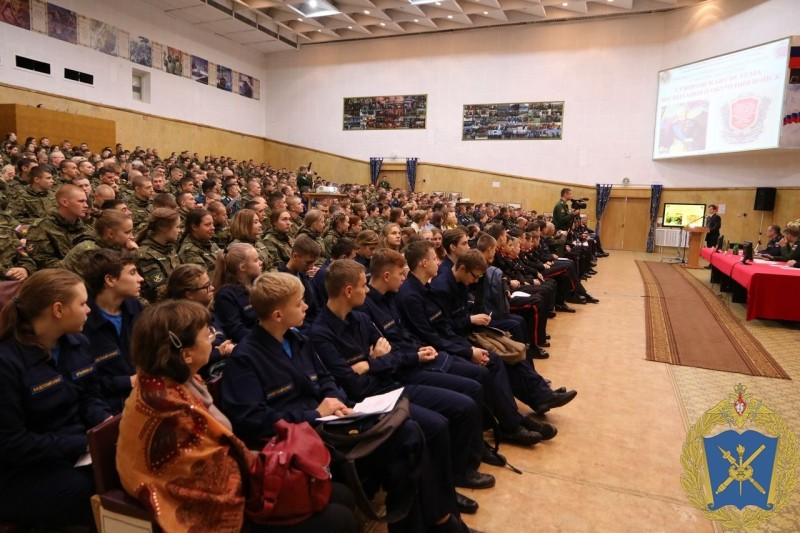 «Суворовские чтения» пройдут в Твери