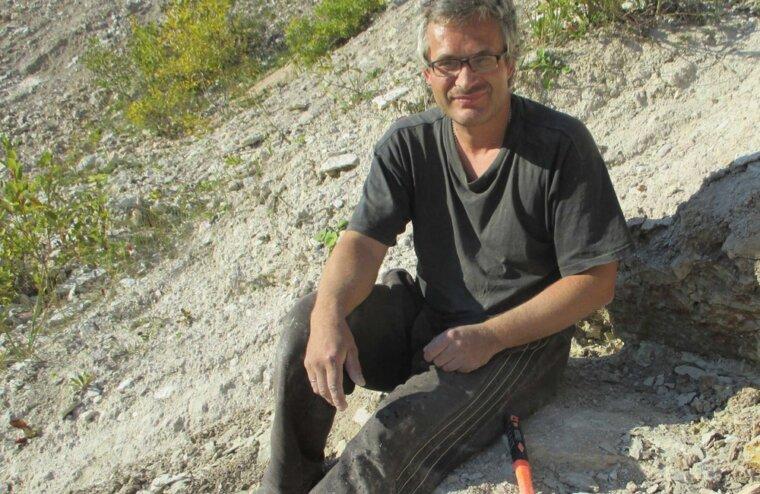 Как реставратор икон стал знатоком окаменелостей Тверской области