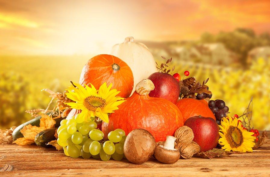 Лихославльский район приглашает на смотр урожая и обрядовые игры