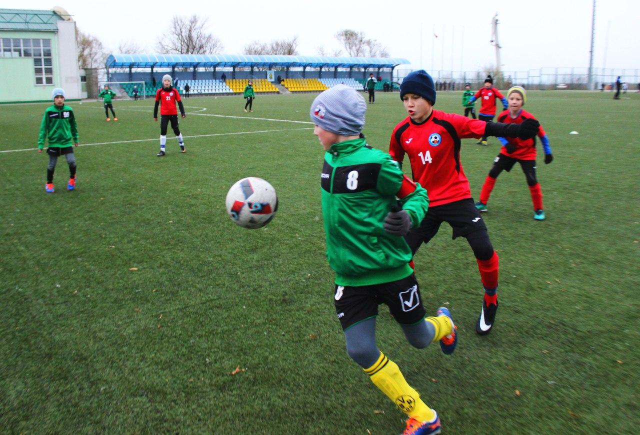 Тверская область получила федеральную поддержку на развитие детского футбола