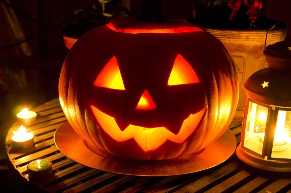 В Твери на Хэллоуин расскажут страшилки