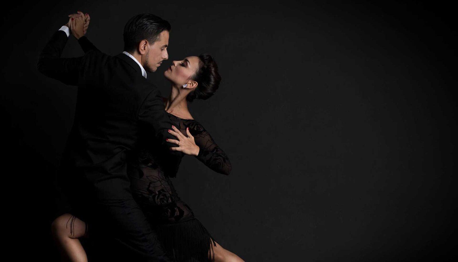 В Твери пройдет  открытый урок по аргентинскому танго