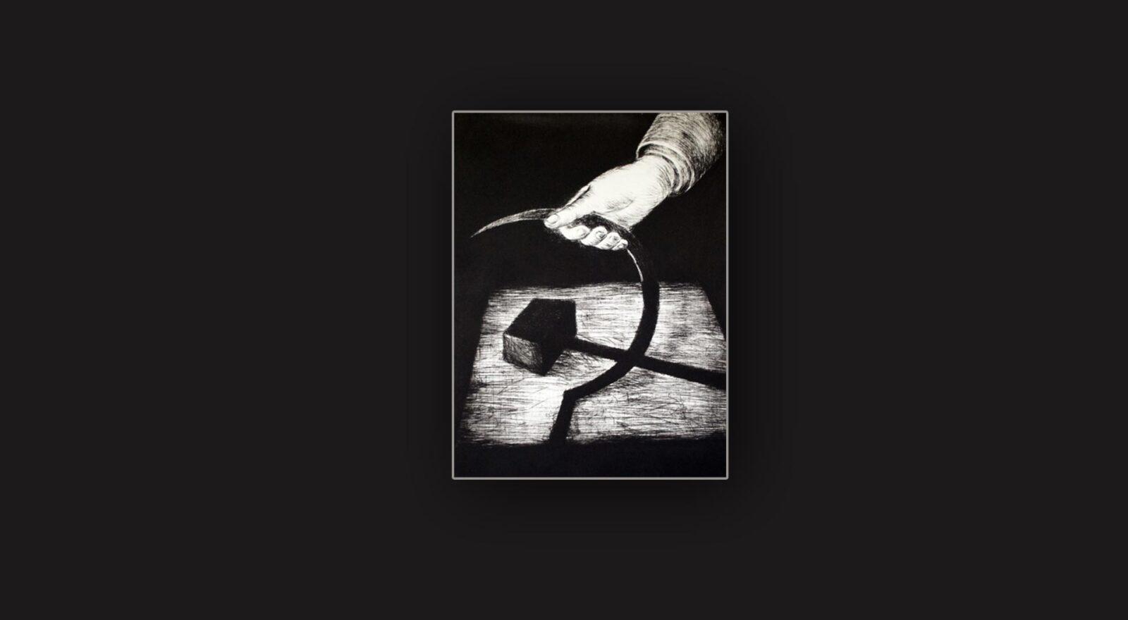 «Страсти по октябрю» Владимира Анисимова представят в Твери