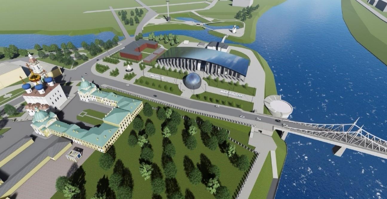 Город будущего: какой может стать Тверь после масштабного преобразования