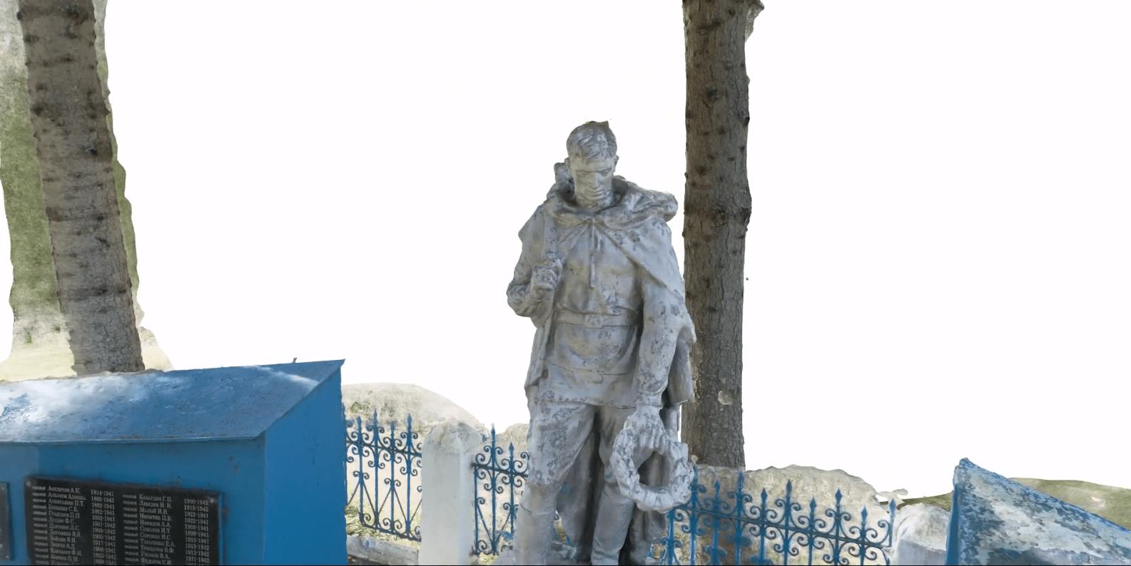 В Тверской области оцифруют больше 300 памятников
