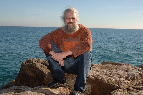 """Стараюсь никого не """"палить"""": народный сказочник Дмитрий Гайдук рассказал Тверьлайф о своём творчестве"""