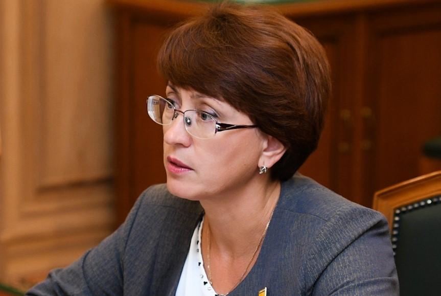 Елена Николаева: Зубцовскому району нужен крупный газопровод