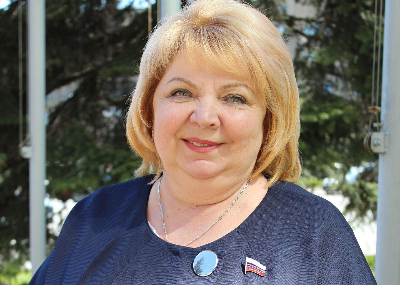 Светлана Максимова: Делом хотят заниматься все больше молодых фермеров