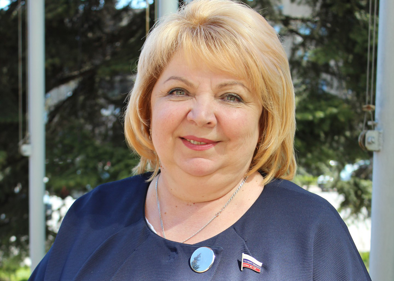 Светлана Максимова: Одна площадка объединила весь бизнес