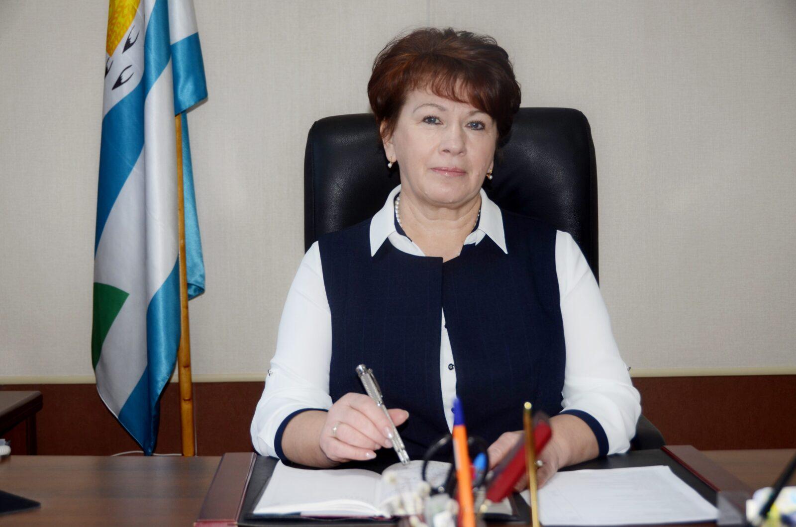 Наталья Рощина: Сегодня мы наблюдаем оздоровление бюджета