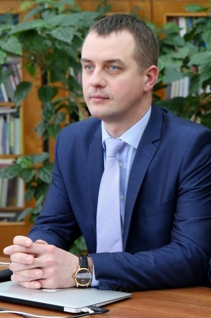 Ян Салюков: Бизнес в Тверской области получает всестороннюю поддержку