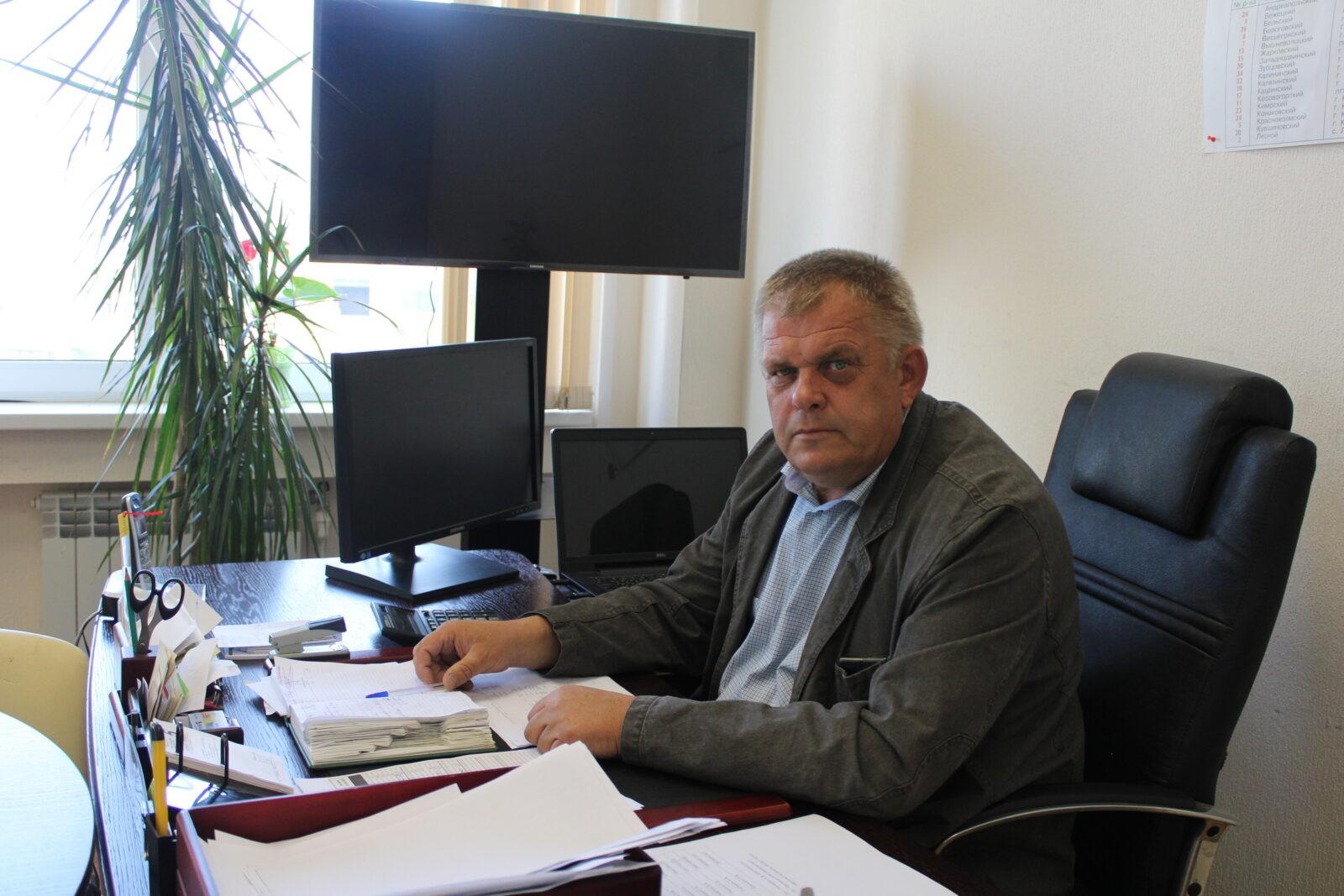 Сергей Табачун: Инвесторы идут туда, где есть перспективы развития