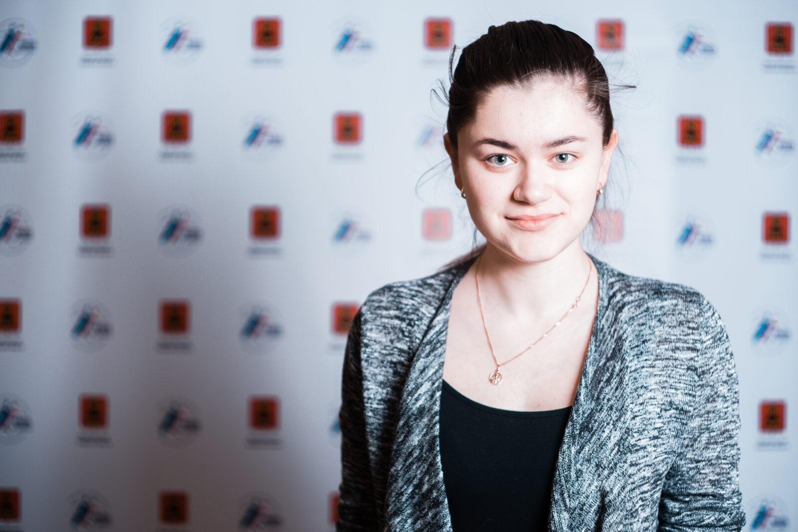 Ксения Харитонова: Чтобы молодежь оставалась в своем городе, его нужно очень любить
