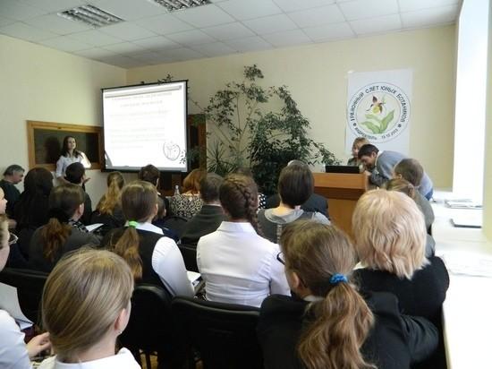 В Андреаполе готовятся к ежегодному слету юных экологов