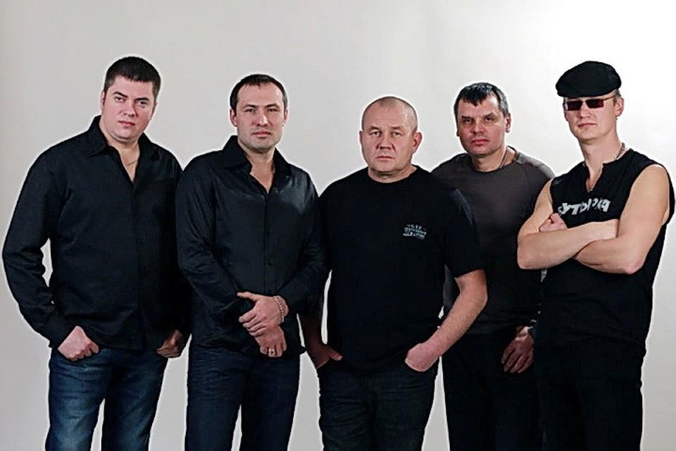 """Группа """"Бутырка"""" приедет в Тверь"""